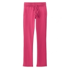 VANCL Luna Plain Sweat Pants (Women) Magenta SKU:192975