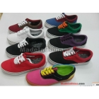 Wholesale -1 pair neutral shoes! Classic shoes!  canvas shoes, Women's Men's sports shoes-V05
