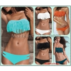 Free shipping - 2013 hot Fashion NEW Women Bikini Swimwear Sexy women's swimsuit