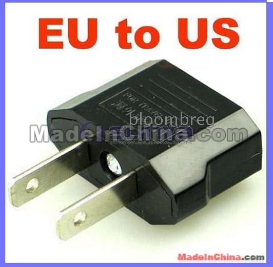 Eu Or Au To Us Ac Power Plug Travel Converter Wholesale Eu Or Au To Us Ac Power Plug Travel