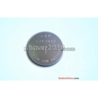 Rechargeable LIR2032 Battery Li-ion Button Cell 3.7V 40MAH LIR 2032 battery*200pcs/lot