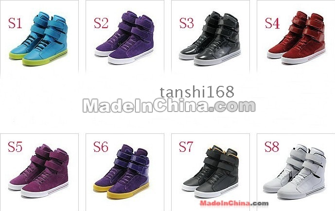 Hip hop shoes women Women clothing stores