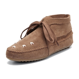 Clarks Originals Wallabee Women's Casual Lace-Ups