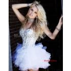 042 Free conveyance+discount 5%(professional design creation) beauty charming summer short skirt