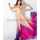 021 lately luxurious wedding dress demitoilets/perform/bridesmaid/wedding& affairs