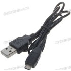 USB to Micro USB Charging Cable (60CM-Length) sku48924