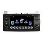7 inch MG 7/ROVE car dvd player with GPS, , Wheel steering control and bluetooth