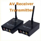 free shipping NEW Wireless 0.1W 2.4GHz Room-to-Room Audio Video AV Receiver Transmitter
