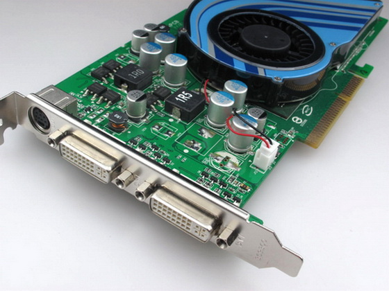 nvidia geforce 7950 gt