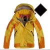 Free shipping wholesale brand women outdoor waterproof windproof jacket coat size:S-XXL