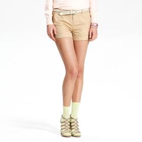 Khaki Shorts Girl - The Else