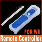 High quality Wireless Game Playere Remote Controller for  with Clear Case Free Shipping Dropshipping