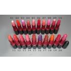 Best Selling 60Pcs New Arrival 3g Lustre Lipstick Rouge A Levres!