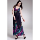 Wholesale Elegant Unique Design Ladies Dresses, dresses for juniors, women dresses cheap, cheap dresses, Free Shipping LM610LS