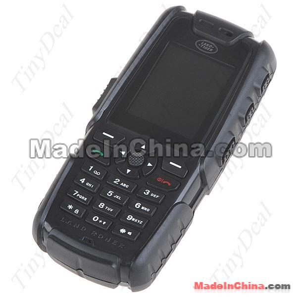 Military Phone Ring Wav