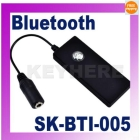 1x Bluetooth A2DP Headset Adapter Audio Dongle Receiver Bluetooth Headset Audio Receiver Dongle A2DP Adapter Free Shipping 10 pcs/lot