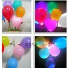 new arrive wholesale flashing balloon, lighting balloon, led balloon  toys mix order