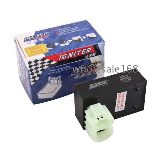 CDI Ignition Box Scooter GY6 150cc 6 Pin – Wholesale CDI