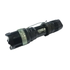 free shipping ZOOMABLE 7W CREE LED Flashlight  Lamp