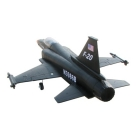 F-20 Tigershark _EPS_PNP_628mm rc jet airplane