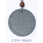 free shipping 50 pcs/lots scalar Quantum Energy Pendant CDS003