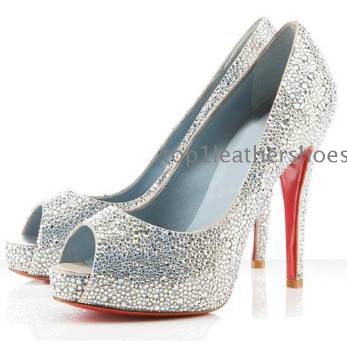 Size 5 Silver