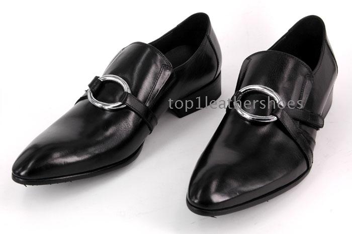Unique Mens Formal Shoes