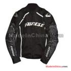 2012 New Arrival Dainese motorcycle racing jacket waterproof windproof