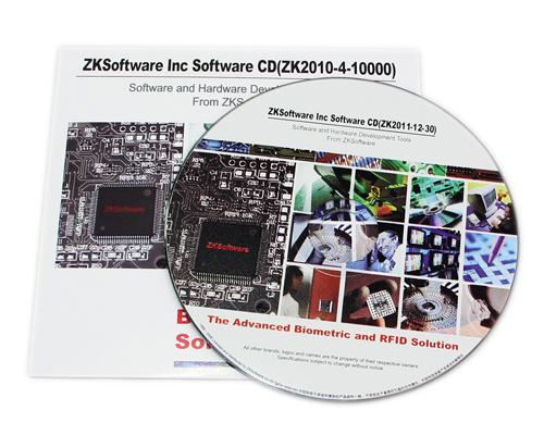 Zk Software Attendance Management