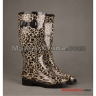 Wholesale boots Rain boots Fashion boots  high boots Leopard boots boots