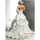 Free Shipping* Customize Luxury  Off-shoulder Ball gown Wedding dress,Bride dress Evening dress W104