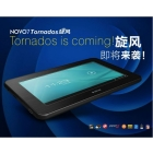 "Ainol Novo 7 Tornados Android 4.0 Tablet PC 7"" Amlogic Cortex A9 1GHz 1GB DDR3 8GB Camera WIFI Tornado is Coming"