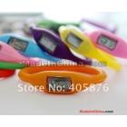 Free Shipping waterproof silicone watch,30pcs/lot fashion watch sport watch