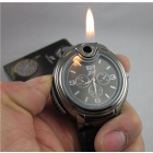 Wholesale - Free Shipping New Novelty Collectible Watch Cigarette Butane Lighter,Shipped With Tracking Number