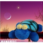 Wholesales Free Shipping Hot Selling 1 Piece Music Snail Twilight Turtle Light Star Projector Lamp  Care With High Quality