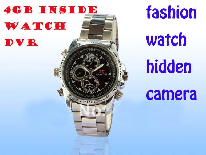 sc high tide camera watch manual
