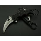 FOX karambit claw knife combat knife tactical knife survival knife camping knife gift knife