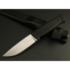 FallKniven FK-F1 VG-10 blade hunting knife 58 HRC hardness camping knife survival knife Kydex sheath outdoor knife FREE SHIPPING HIGH QUALITY