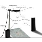 EMS Free shipping 3D Scanner 3D portable scanner 3D handy scanner