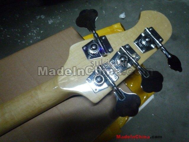 membuat penguat mic gitar