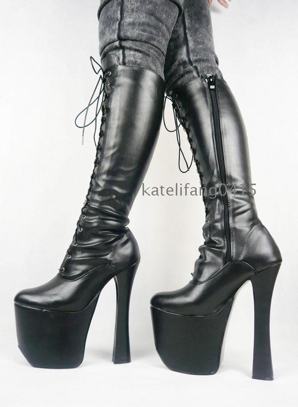 sexede støvler