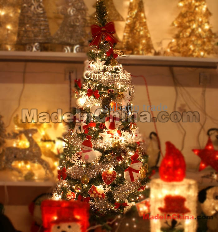 150cm 59 Quot White Artificial Christmas Tree Wholesale