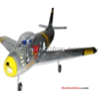 F-86A Sabre _EPS_RTF_800mm rc airplane
