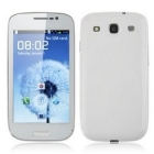 The Best Low Price Android 4.0 smartphone B930 4.3'' Screen MTK6515 1GHz Dual SIM 5MP Webcam Bluetooth,free shipping