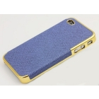 wholesale Dazzling color of the plating Case Cover for   Luxury Case for