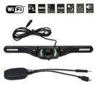 Wireless Car Rear View Camera reverse camera reverse parking camera