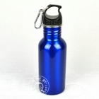 002 high quality blue stainless steel leisure ing travel sport bikeing 1000ml hot insulation teacup teapot