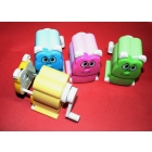 hot selling hand drill pencil sharpener lovely pencil sharpener children best love  helper pencil sharpener