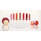 2012 new red hot selling small high quality lady's/girl/women's lipstick on selling