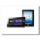 Classic cheapest 7'' VIA8650 800MHZ android 2.2 epad tablet pc MID M701 ( 256 WIFI USB external 3G).